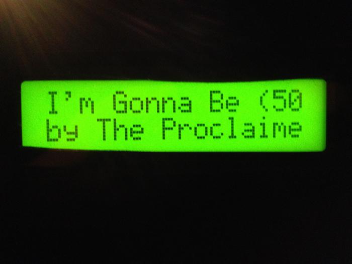 Proclaimers - 500 Miles