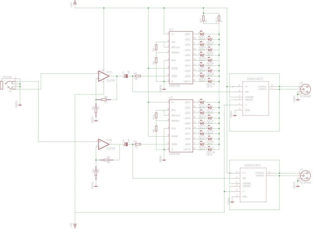 Pi Web RX Circuit Diagram